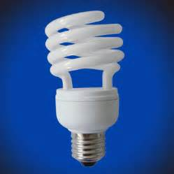 Energy Saving Light Bulbs Energy Saving Light Bulbs Contain Cancer Causing