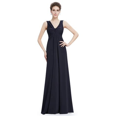 Sleeveless Maxi Evening Dress sleeveless maxi formal evening prom gown
