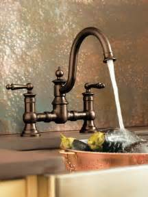 bridge style kitchen faucets sinks stunning farm style faucets faucet for farmhouse