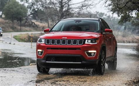 jeep india compass fiat officially commence booking for upcoming jeep