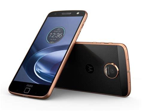 Lenovo Motorola Motorola Moto Z With 5 5 Inch Qhd Shatterproof