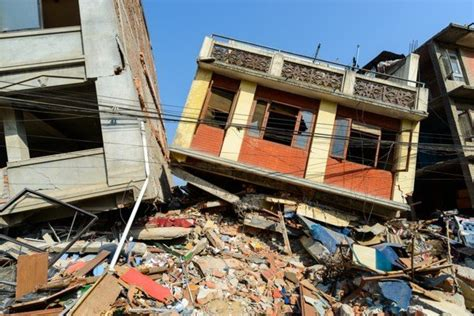 earthquake disaster management social workers in disaster management in nepal