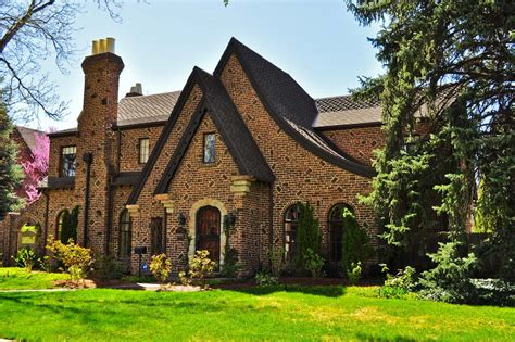 English Tudor Style House by English Revival Tutor Home Amp Design Pinterest