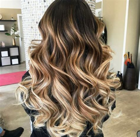 50 brilliant balayage hair color ideas thefashionspot pictures balayage hair coloring women black hairstyle pics