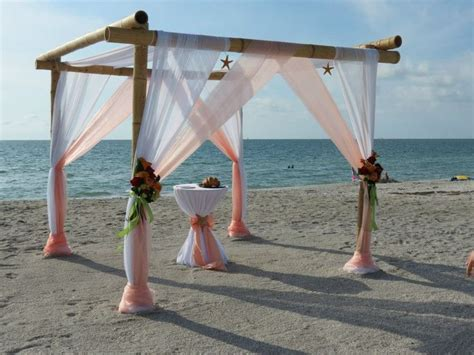 Wedding Arch Rental Key West by 1000 Images About Florida Wedding Arch Styles On