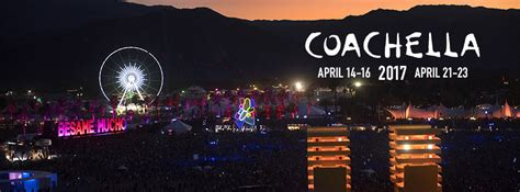 Coachella Giveaway 2017 - coachella 2017 how accurate was the predicted rumored lineup