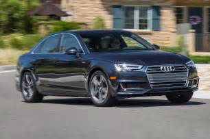audi a4 2017 audi a4 2 0t quattro review term arrival