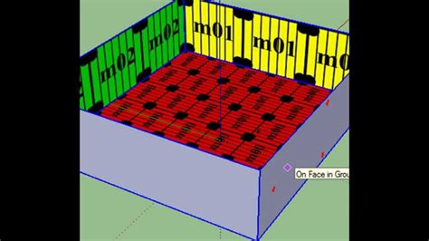 tutorial sketchup for imvu sketchup to imvu tutorial making a room furn mesh