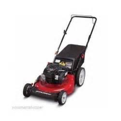 ebay lawn mowers self propelled push lawn mower ebay