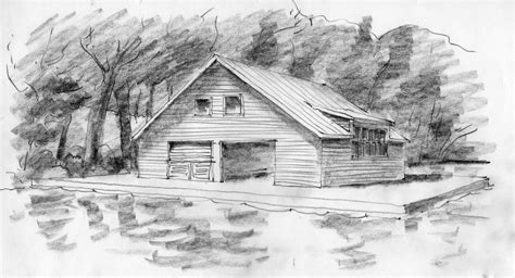 bungalow house sketch design lake of bays cottage sketches james ireland architect inc