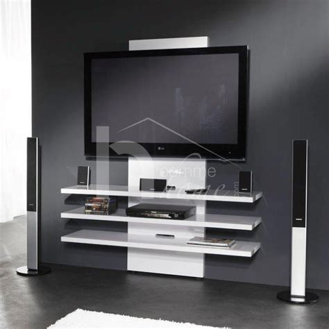 Meuble Tv Bas Design