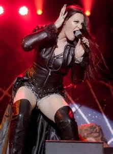 Floor Jansen by Floor Jansen Body Measurements Weight Height Bra Size