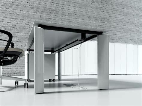 schreibtisch design design schreibtisch ancona klassiker direkt chefzimmer