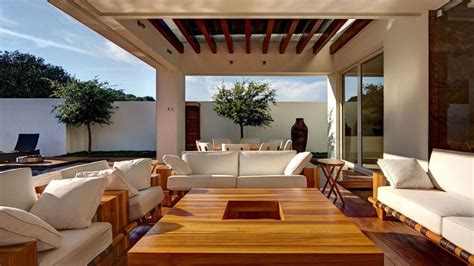 room outdoor living 25 great ideas for modern outdoor design