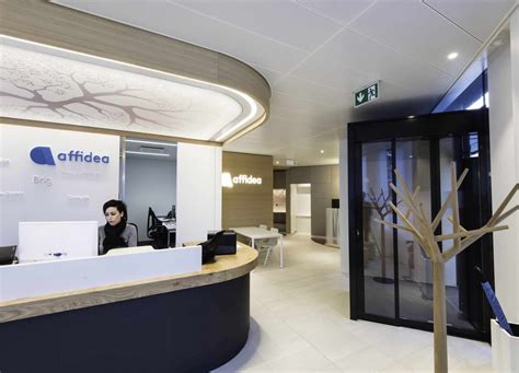design concept health center concept consult architectes 187 affidea medical