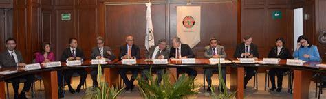 tribunales agrarios mxico revista tsa convenio de colaboraci 243 n sobre mediaci 243 n agraria entre el