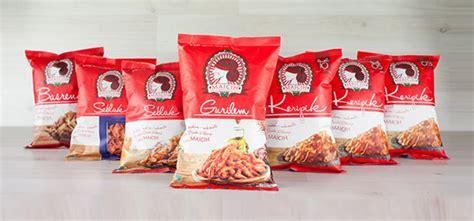 Maicih Gurilem Keripik Kerupuk maicih packaging design on behance