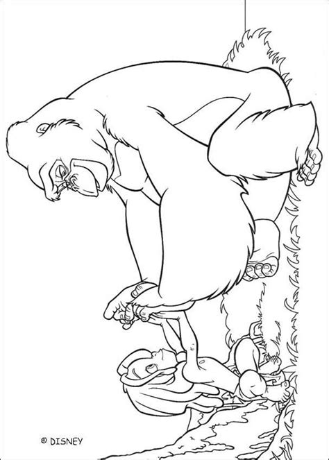 jungle book coloring pages personajes the jungle book coloring pages coloring home