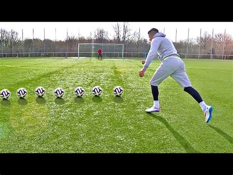 tutorial skill football easy top 4 easy effective football skills to learn