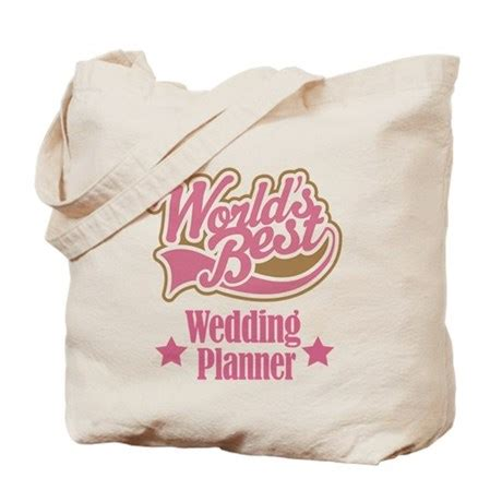 Wedding Planner Gifts by Wedding Planner Gift Tote Bag By Jobtees2