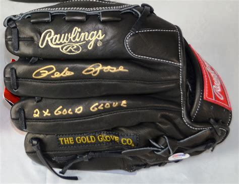 johnny bench gold gloves johnny bench gold gloves 28 images johnny bench signed