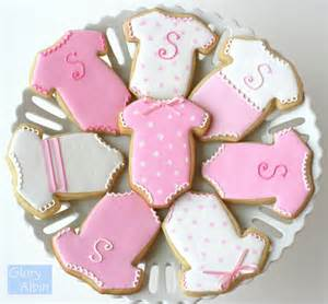 glorious treats 187 cookies decorating sugar cookies with royal icing baby shower cookies