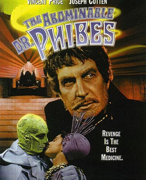 watch online the abominable dr phibes 1971 full hd movie trailer the abominable dr phibes popcorn horror