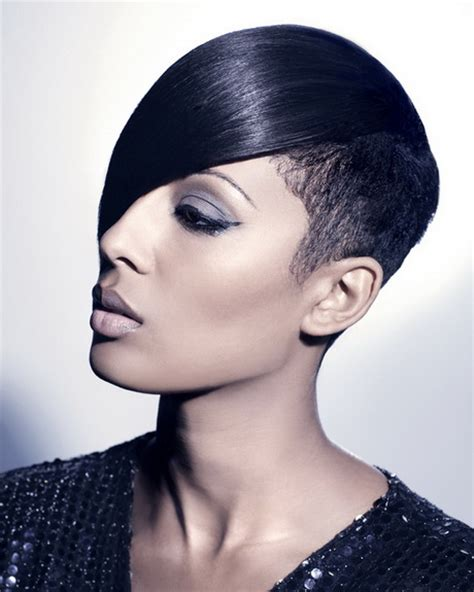 black hairstyles very short very short hairstyles for black women