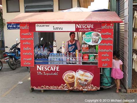 Thai Mixed Coffee By Lason coffee in thailand part 2 171 thai food and travel