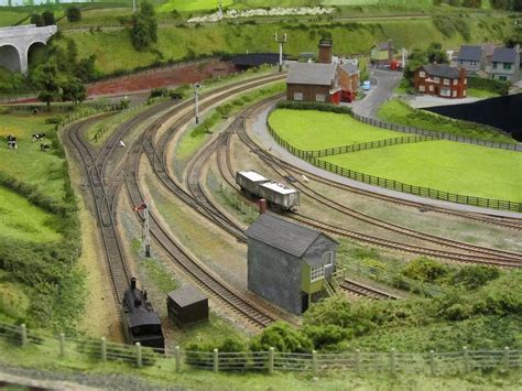Garden Railway Layouts And Dorset News 2011