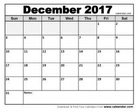 december calendar template december 2017 calendar printable templates