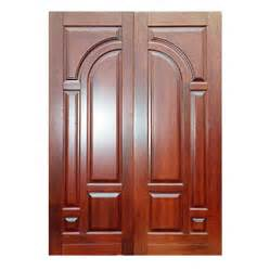 Works and designs main entrance wooden double door collections