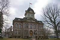 Chippewa County Court Records Chippewa County Michigan Genealogy Courthouse Clerks