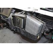 '97 '03 Ford F 150 Heater Core Replacement Photo &amp Image
