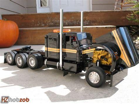 Truck Models Car Truck Scale Models