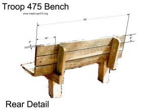 bench careers detail lowes bench plans francois career