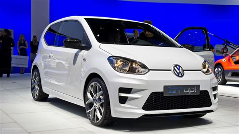 volkswagen up volkswagen gt up confirmed for may 2015 debut 100 hp 1