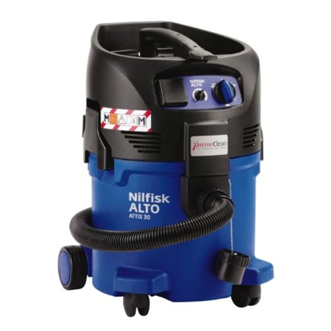 Vacuum Cleaner Untuk Komputer nilfisk alto attix 30 2m pc 110v m class vacuum hugh crane cleaning equipment ltd