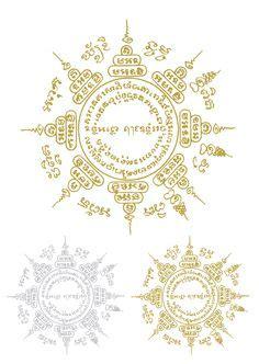 henna tattoo braunschweig paed tidt sak yant pinteres