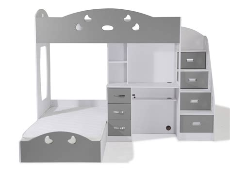 chambre enfant ik lit avec rangements fabulous ik idkidus lit enfant blanc