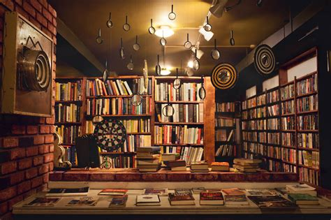 best bookstore the last bookstore