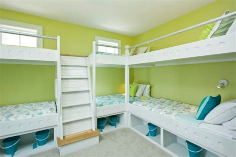 Coolest Beds stylish bunk beds for all children for space saving in