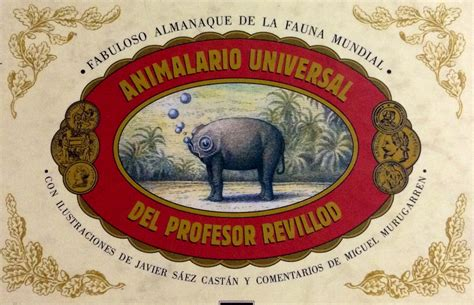 libro animalario universal del profesor animalario universal del profesor revillod neotraba com