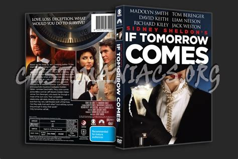 if tomorrow comes series 1 if tomorrow comes dvd cover dvd covers labels by