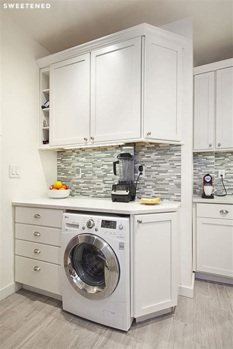 quirky kitchen laundry room ideas  homes