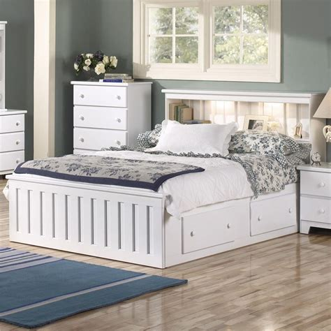 Bookcases Ideas Queen Bookcase Bed Best Ever Lang White Storage Bed With Bookcase Headboard