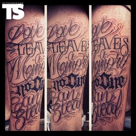 large tattoo lettering top 5 lettering tattoos by big meas tattoodo