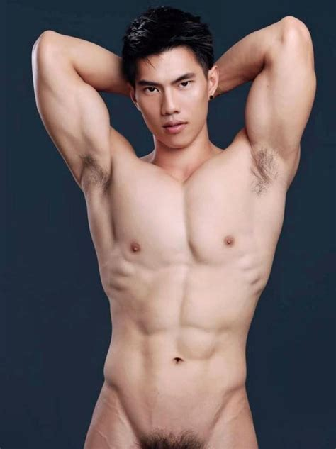 asian male pubic hair pubes peekaboo click to see rest of spread hot asian