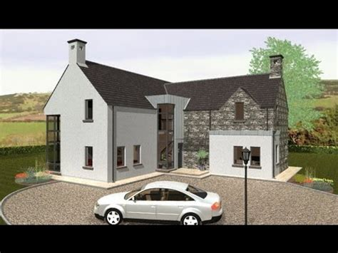 house plans ireland modern cottage house plans ireland