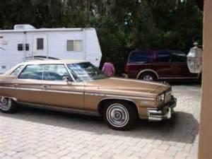 1976 Buick Park Avenue For Sale Classic 1976 Buick Electra Limited Park Avenue For Sale In